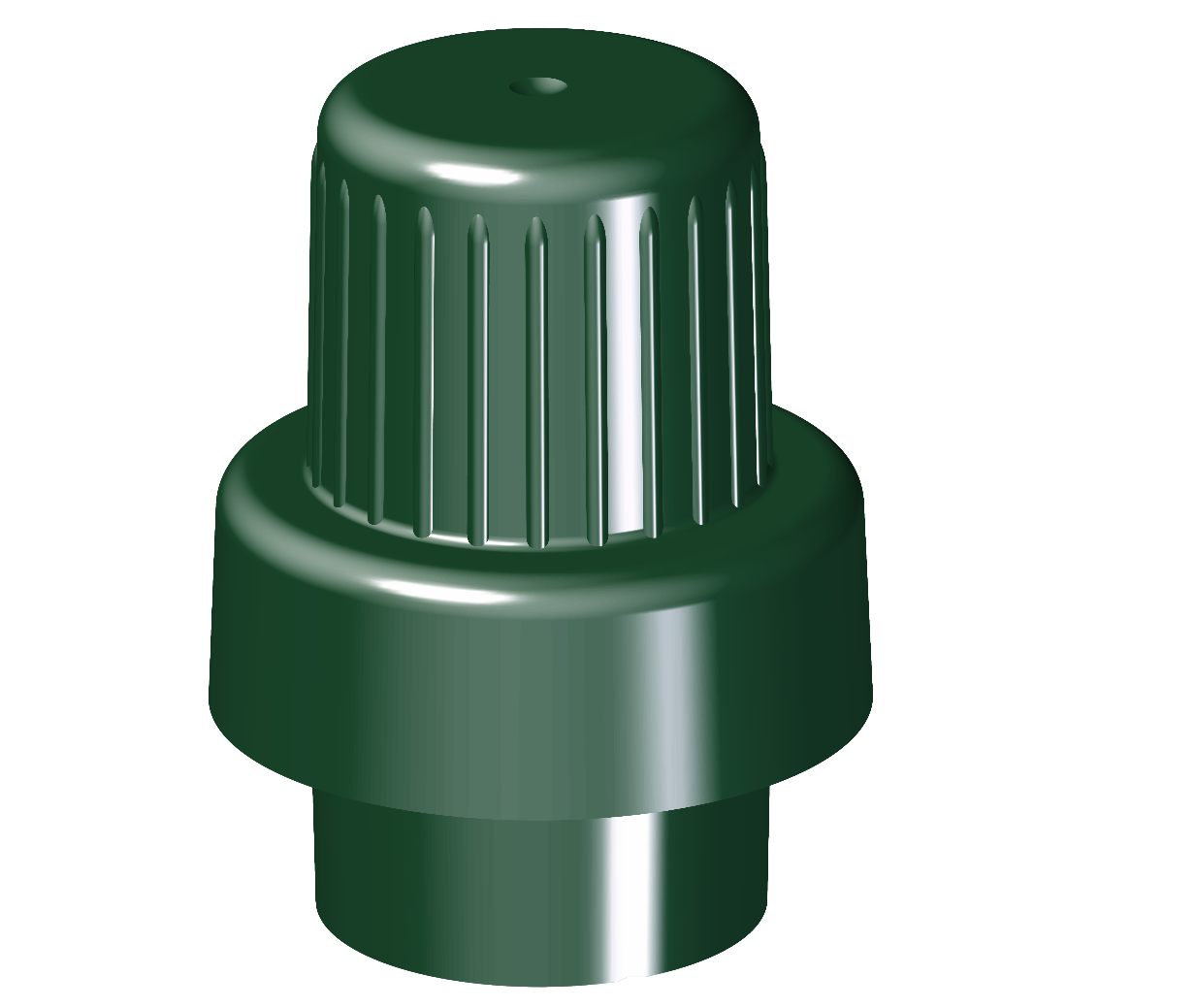 Twist off 38 mm 3702 Dosing cap
